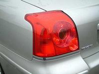 Toyota Avensis 1.8 VVT-i
