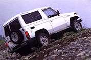 История автомобиля Land Cruiser - серия 70 годы 1984-1996