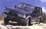История автомобиля Land Cruiser, серия 80