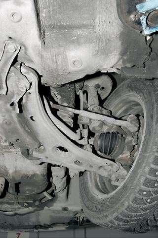 Рулевые тяги – практически