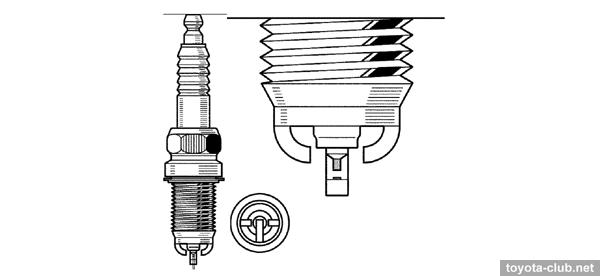 vvt i 16 valve engine vvt