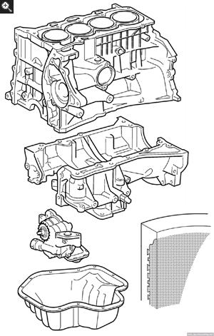 Vw 1600 Engine Rebuild Kit