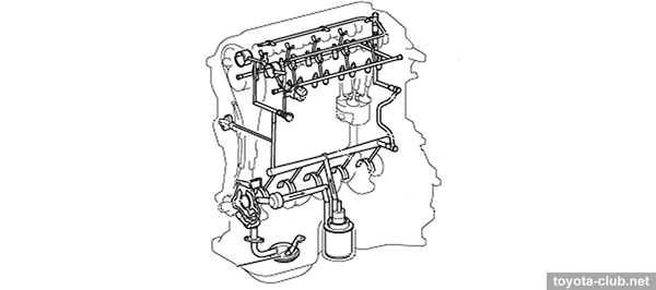 1NZ FE_t2_lub_600 toyota nz series engines toyota 1nz fe engine wiring diagram at crackthecode.co