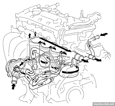 Toyota ZR series engines