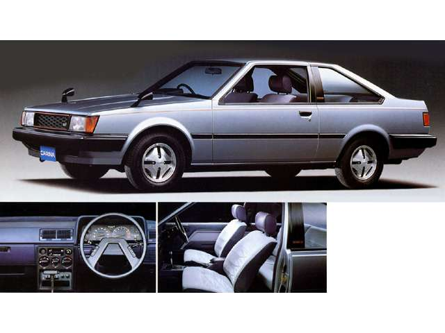 1981 toyota cresta custom hardtop related  mation specifications