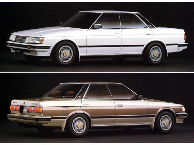 Toyota  1980